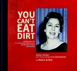You Can't Eat Dirt
