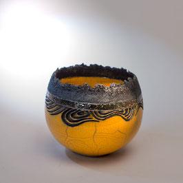 Caldera jaune