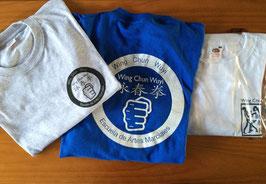 Camiseta de alumno / monitor