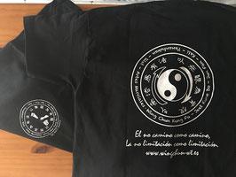Camiseta Yin Yang Jkd