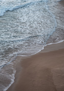 Calm Waves by Nora Brumm