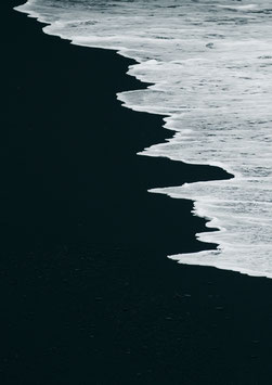 Black Line by Karin Bischof