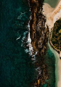 Ocean View by Patrick Langwallner