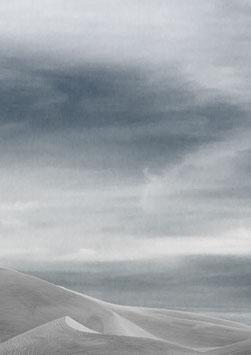 Painted Dunes No 2 by Bernd Sadlo