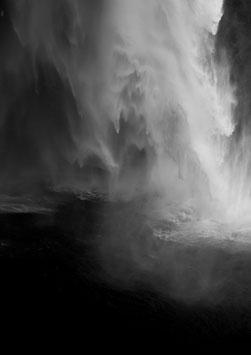 Waterfall Memories by Lesley Brügger