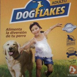 Dog Flakes