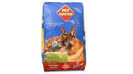 Pet Master Adulto