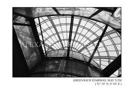 Greenwich Stairway