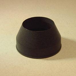 Abdeckkappe DIAS III schwarz
