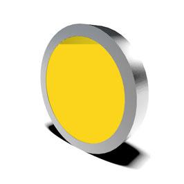 Silizium Umlenkspiegel MMR 38,1mm x 9,5mm