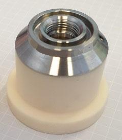 Keramikdüsenhalter-2D-M12-CL