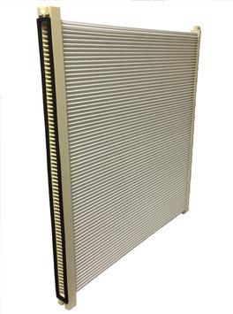 Filterplatte alternativ