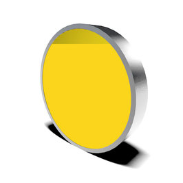 Si-Spiegel 0°-Phasenschieber  50,8mm x 10,2mm