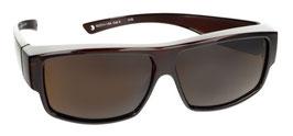 Sunfit Überzieh-Sonnenbrille 40007