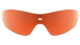 BIKE Orange Mirror - Ideale Einstiegstönung