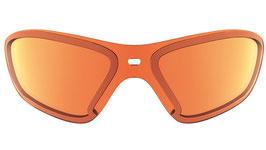 WINTER Orange Mirror