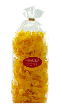 Pappardelle classic