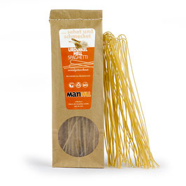 ManHu BIO Urdinkel Spaghetti 400g