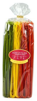 Spaghetti tricolore 500g