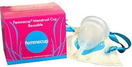 femmecup Menstruationstasse
