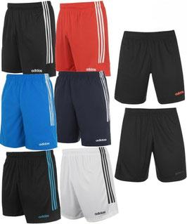 ✔ ADIDAS Sereno Shorts Herren Trainingshose Sporthose Fussballhose kurze Hose