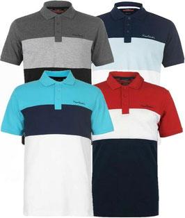 ✔ PIERRE CARDIN Herren Polo Shirt