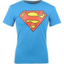 ✔ DC Comics Superman Herren T-Shirt