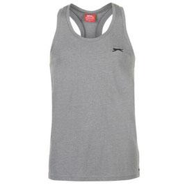 ✔ Slazenger Herren Unterhemd Tank Top Muskelshirt