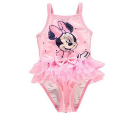 ✔ Disney Minnie Mouse Badeanzug