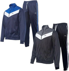 ✔ Slazenger Herren Poly Trainingsanzug