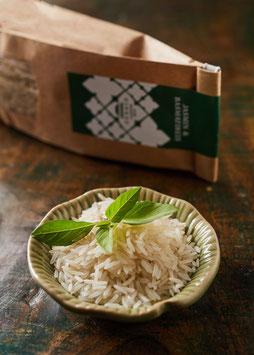Reismischung Jasmin- und Basmatireis