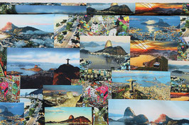 Digitaldruck Rio de Janero