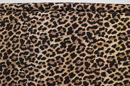 Gepardfellmuster, Crepe