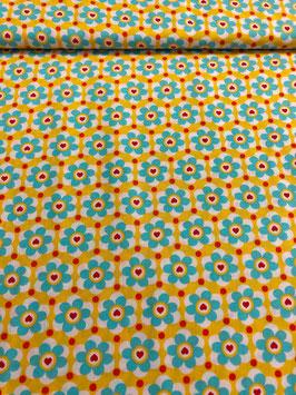 Daisylove, in mehreren Farben erhältlich