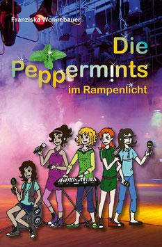 Die Peppermints im Rampenlicht