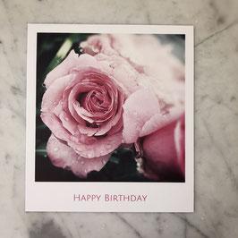 "Fotokarte ""Birthday"""