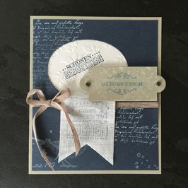 """Karte """"schönen Geburtstag """""""