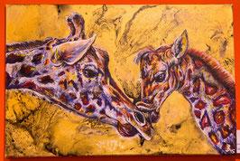 Fractal Girafs