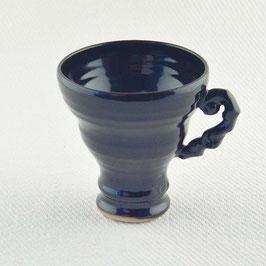 Tasse schwarz - Lisa Ottebring