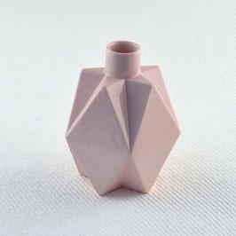 Vase Star - rosa