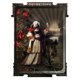 Tablett El Querido - Ibride