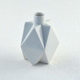 Vase Star - weiß