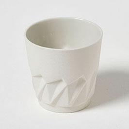 Cup L`Espresso - weiß