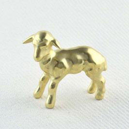 Mini Lamm gold - Reichenbach