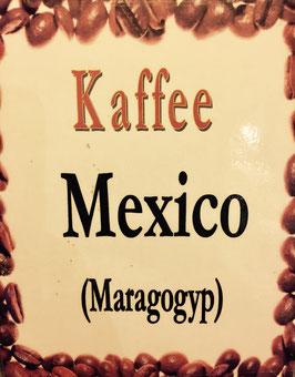 Mexiko Maragogyp