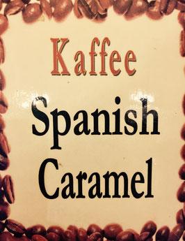 Spanish Caramel
