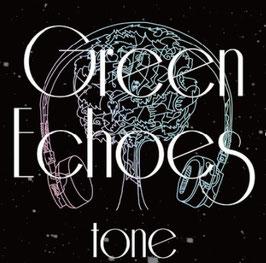 "1st mini Album ""Green Echoes"""