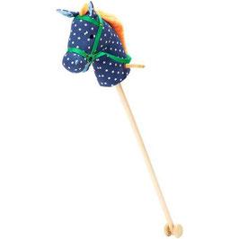Galopin, cheval bleu étoilé - RICE