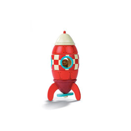 Janod -fusée magnétique