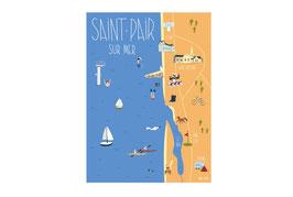 Mary Birdy - Saint Pair sur Mer